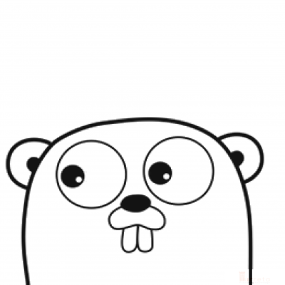 Golang Write Text File