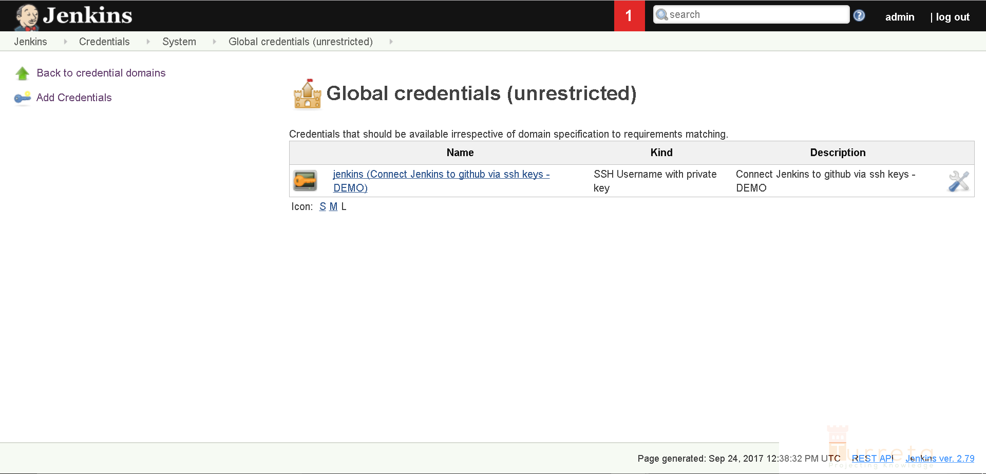 Continuous Integration with GitHub and Jenkins in Red Hat