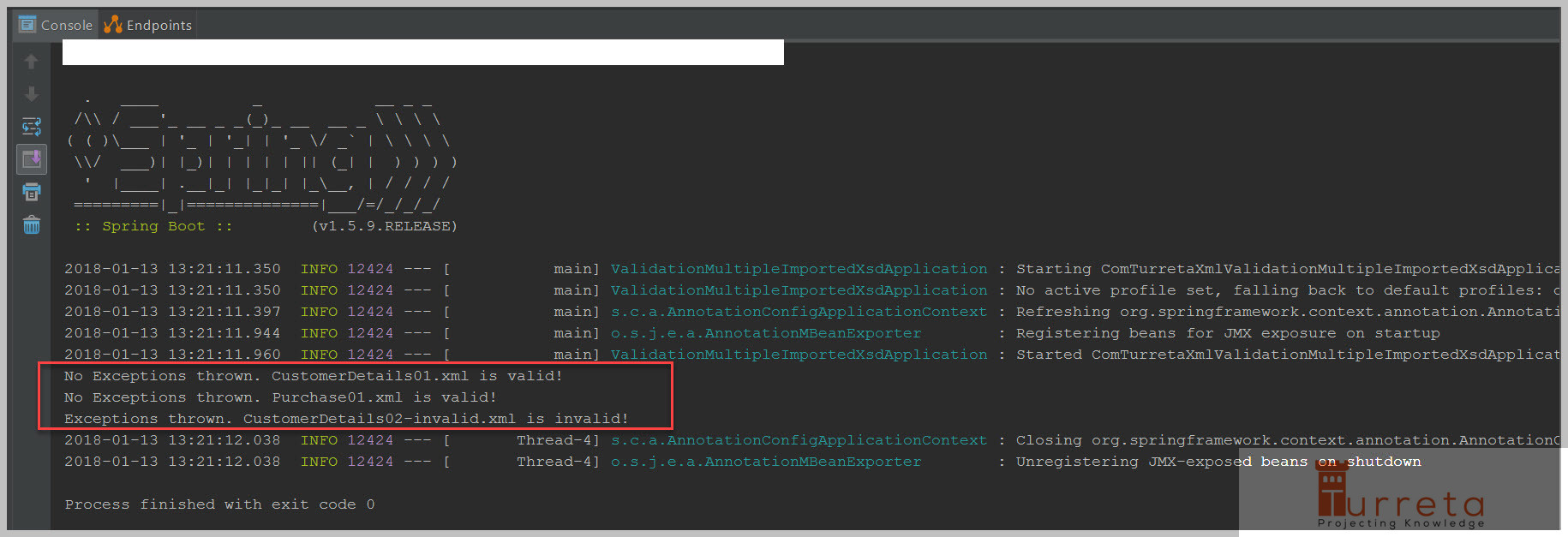 Validate xml against an xsd that imports other xsds turreta download the codes baditri Choice Image
