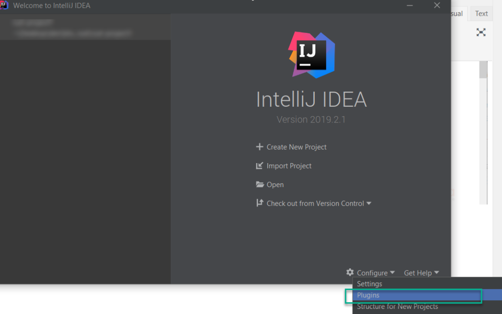 Rust IDE / Intellij IDEA Plugin